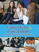 Caring Hearts & Critical Minds: Literature, Inquiry, and Social Responsibility-Paperback-Pembroke Publishers-The Library Marketplace