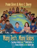 Many Texts, Many Voices: Teaching Literacy and Social Justice to Young Learners In the Digital Age-Paperback-Pembroke Publishers-The Library Marketplace