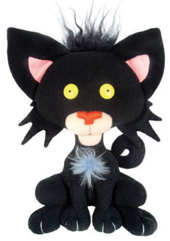Bad Kitty Doll