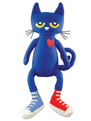 Pete the Cat Doll - The Library Marketplace