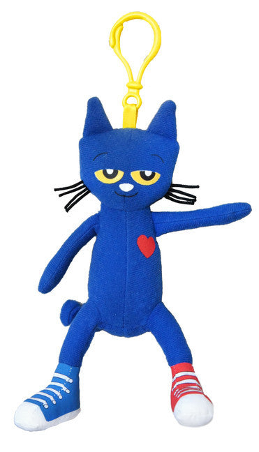 Pete the Cat Backpack Pull - The Library Marketplace