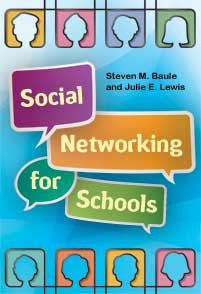 Social Networking for Schools-Paperback-Linworth-The Library Marketplace