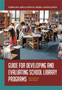 Guide for Developing and Evaluating School Library Programs, 7/e-Paperback-Libraries Unlimited-The Library Marketplace