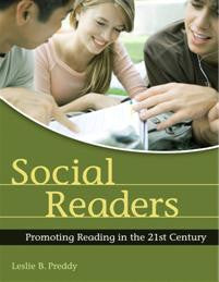 Social Readers: Promoting Reading in the 21st Century-Paperback-Libraries Unlimited-The Library Marketplace