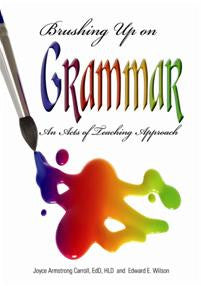 Brushing Up on Grammar - The Library Marketplace