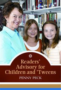 Readers' Advisory for Children and 'Tweens-Paperback-Libraries Unlimited-The Library Marketplace