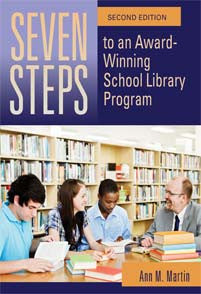 Seven Steps to an Award-Winning School Library Program, 2/e-Paperback-Libraries Unlimited-The Library Marketplace