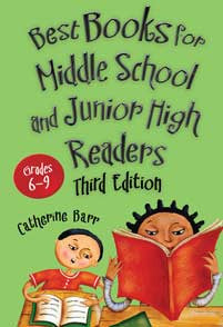Best Books for Middle School and Junior High Readers: Grades 6–9, 3/e <em>(Best Books)</em> - The Library Marketplace