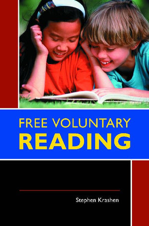Free Voluntary Reading-Paperback-Libraries Unlimited-The Library Marketplace