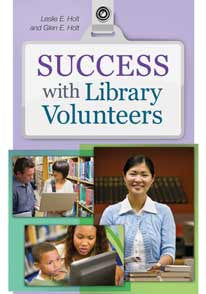 Success with Library Volunteers-Paperback-Libraries Unlimited-The Library Marketplace
