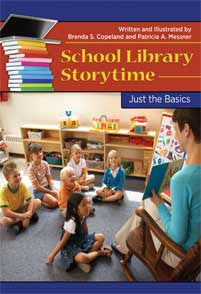 School Library Storytime: Just the Basics-Paperback-Libraries Unlimited-The Library Marketplace