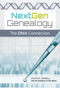 NextGen Genealogy: The DNA Connection-Paperback-Libraries Unlimited-The Library Marketplace