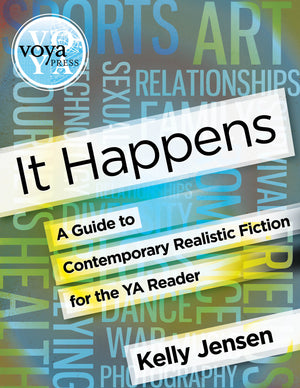 It Happens: A Guide to Contemporary Realistic Fiction for the YA Reader-Paperback-VOYA Press-The Library Marketplace