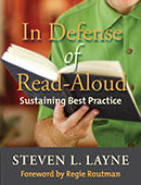 In Defense of Read-Aloud: Sustaining Best Practice-Paperback-Pembroke Publishers-The Library Marketplace