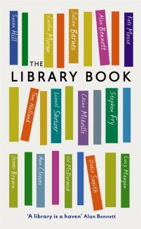 The Library Book-Paperback-Profile Books-The Library Marketplace
