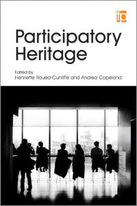 Participatory Heritage-Paperback-Facet Publishing UK-The Library Marketplace