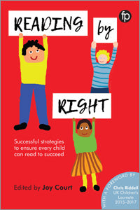 Reading by Right: Successful Strategies to Ensure Every Child Can Read to Succeed-Paperback-Facet Publishing UK-The Library Marketplace