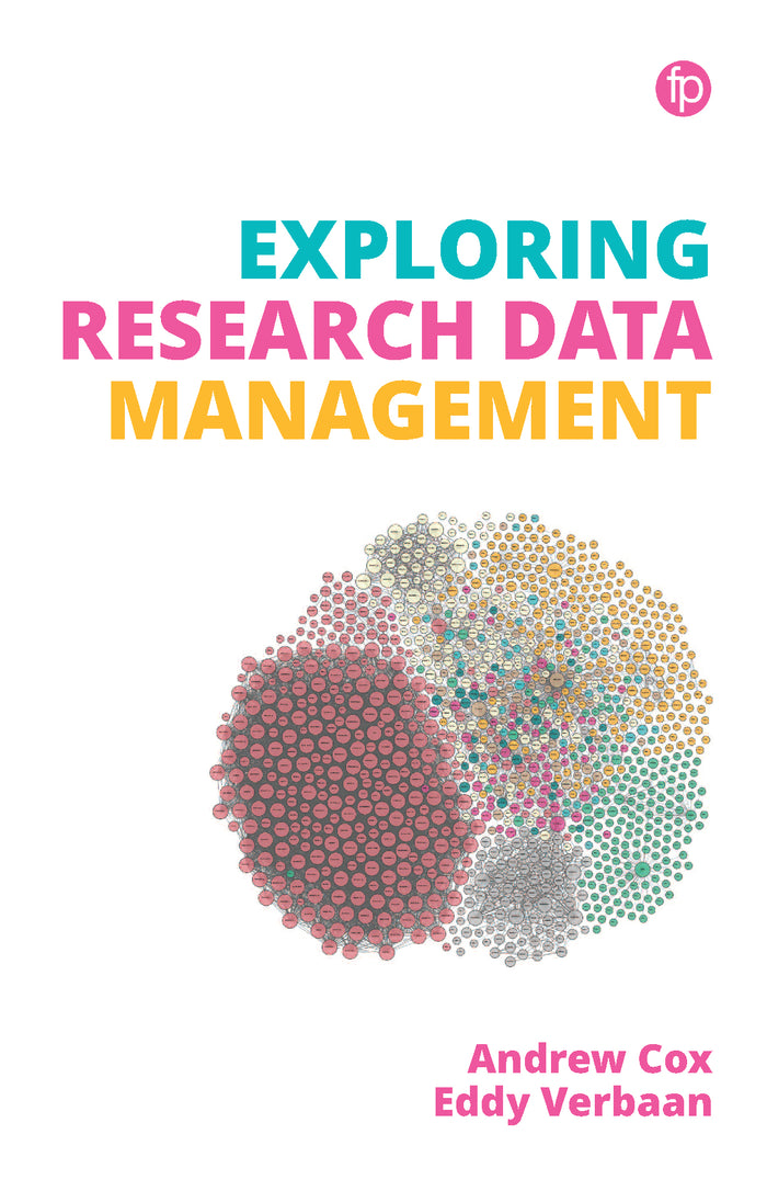 Exploring Research Data Management
