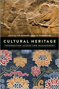 Cultural Heritage Information: Access and Management