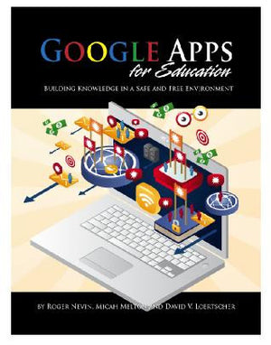 Google Apps for Education-Paperback-LMC Source-The Library Marketplace