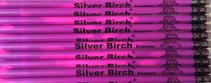 Silver Birch® Express Pencils-Pencils-Forest of Reading-The Library Marketplace