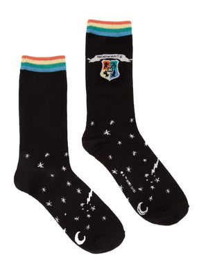 Harry Potter Hogwarts Crest socks
