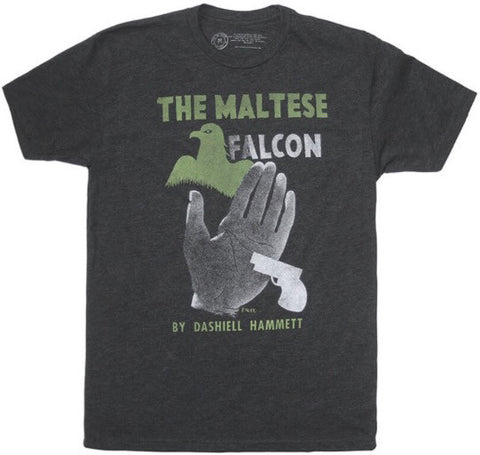The Maltese Falcon - The Library Marketplace