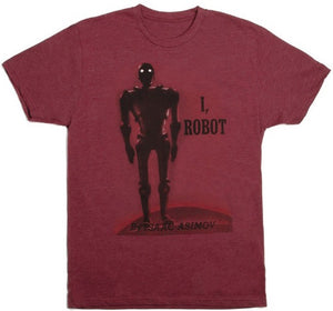 I, Robot - The Library Marketplace