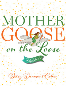 Mother Goose on the Loose, Updated!-Paperback-ALA Editions-The Library Marketplace