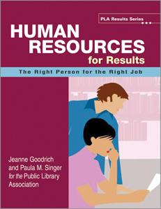 Human Resources for Results: The Right Person for the Right Job