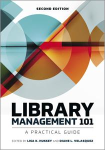Library Management 101: A Practical Guide, 2nd Ed