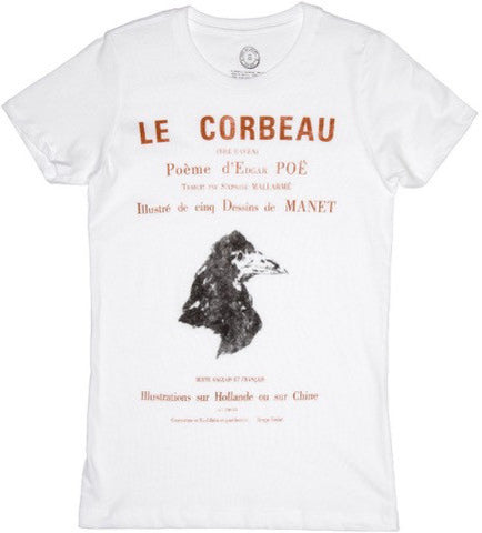 Le Corbeau: The Raven (French Edition) - The Library Marketplace
