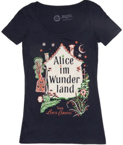 Alice im Wunderland (German Edition)