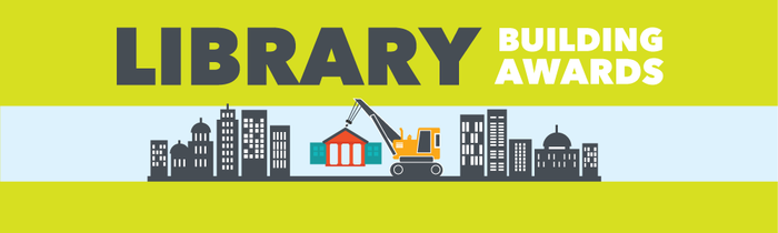 Library Building Awards Entry Fee