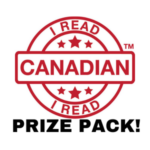 I Read Canadian Prize Pack