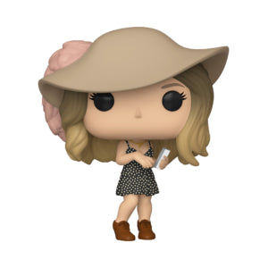 Schitt's Creek Funko Pop Alexis Rose!