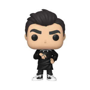 Schitt's Creek Funko Pop David Rose!