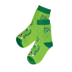 Native Northwest Kid's Socks