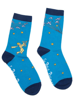 Little Prince Socks - The Library Marketplace