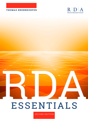 RDA Essentials, Second Edition