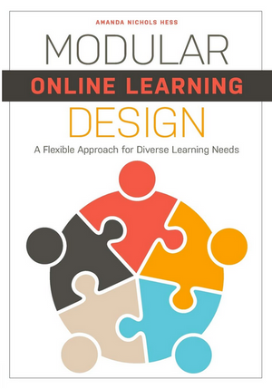 Modular Online Learning Design: A Flexible Approach for Diverse Learning Needs