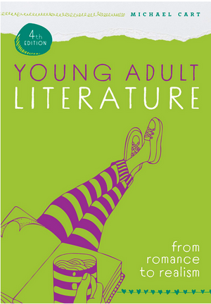 Young Adult Literature: From Romance to Realism, Fourth Edition