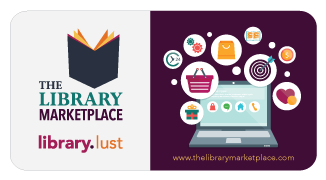 The Library Marketplace Gift Card-Gift Card-The Library Marketplace-The Library Marketplace