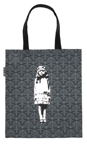 Miss Peregrine's Home for Peculiar Children Tote - The Library Marketplace