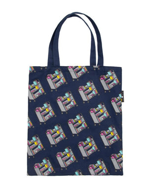 This is How We Roll Tote-Tote-Out of Print-The Library Marketplace