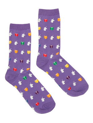 Read the Rainbow Socks-Socks-Out of Print-The Library Marketplace