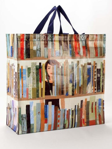 Book Bag Shopper - The Library Marketplace