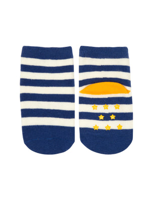 The Little Prince Baby/Toddler Sock 4-pack