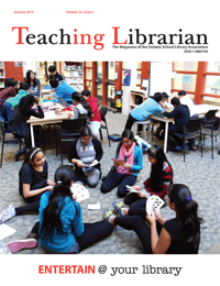 Teaching Librarian (Subscription Only)-Magazine-OLA Press-The Library Marketplace
