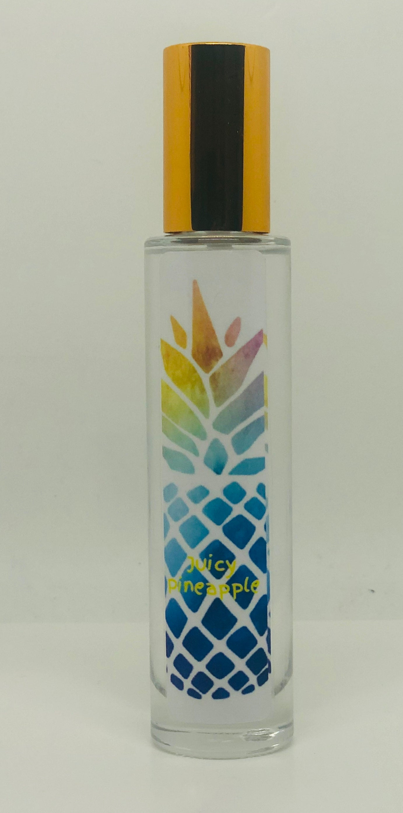Juicy Pineapple Handmade Eau de Parfum Spray